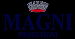 Magni Produzioni Logo